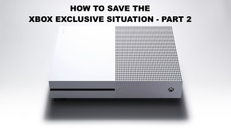 How to save the xbox exclusive situation part 2