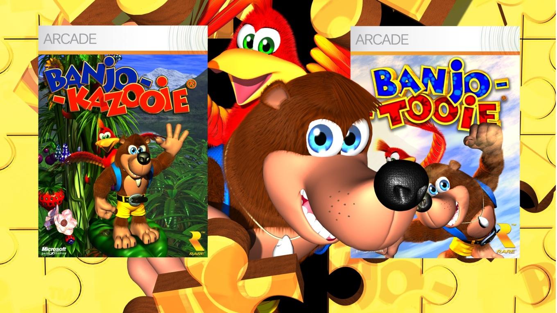 Banjo-Games-Bundle