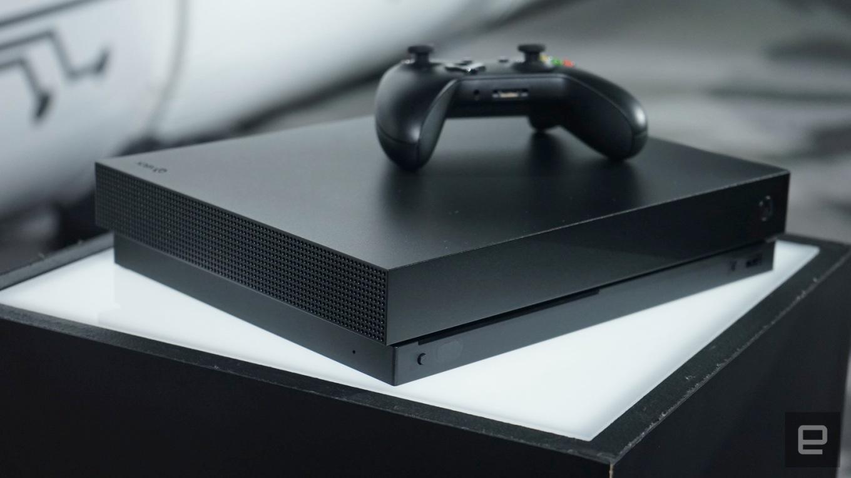 Xbox+ONe+X+1