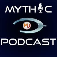 Mythic Pod iTunes Logo