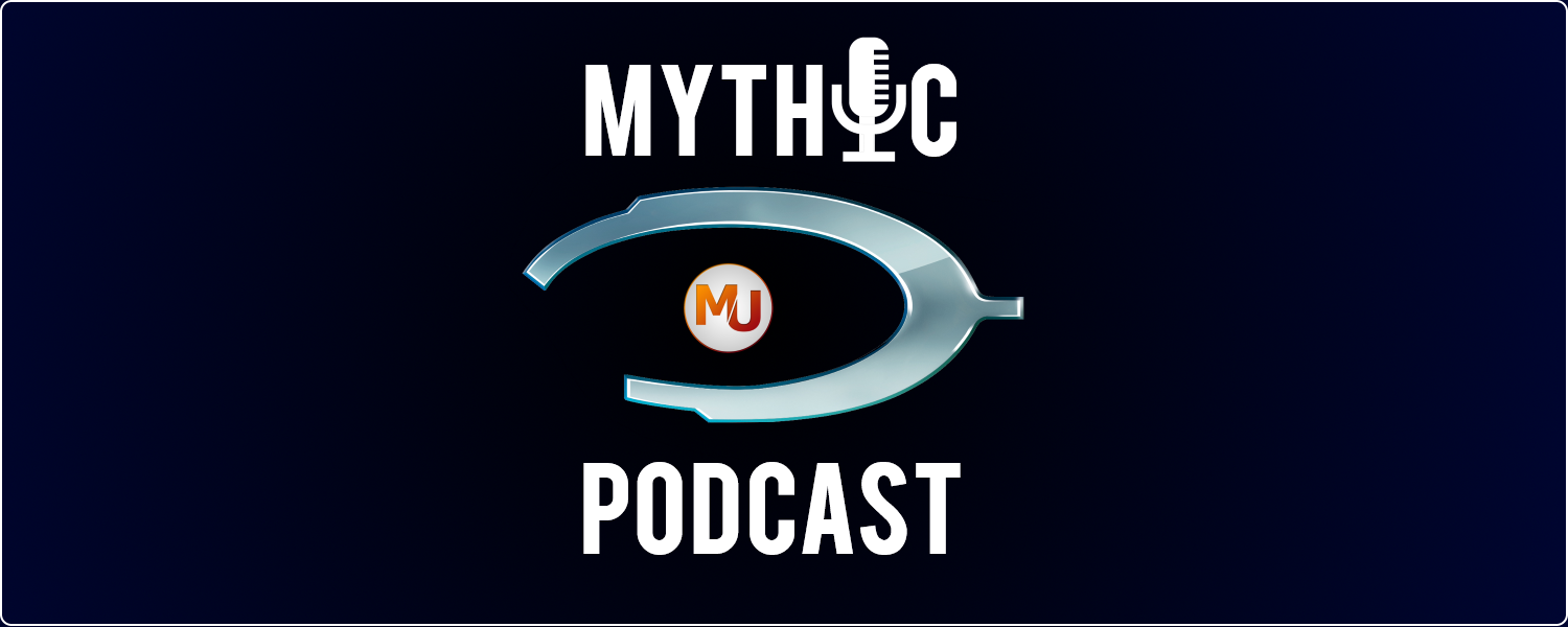 Mythic Pod Episode 8: Why I'm Not Buying Games in 2018
