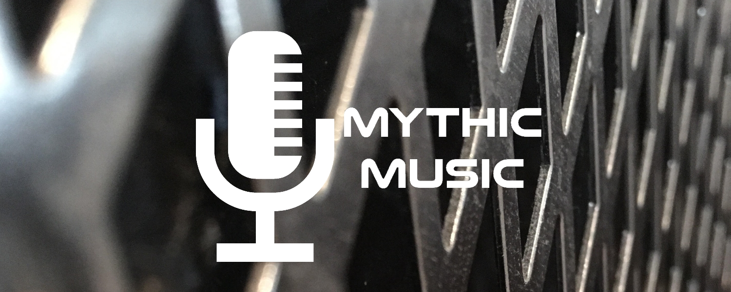 Mythic Music April Special Announcement!
