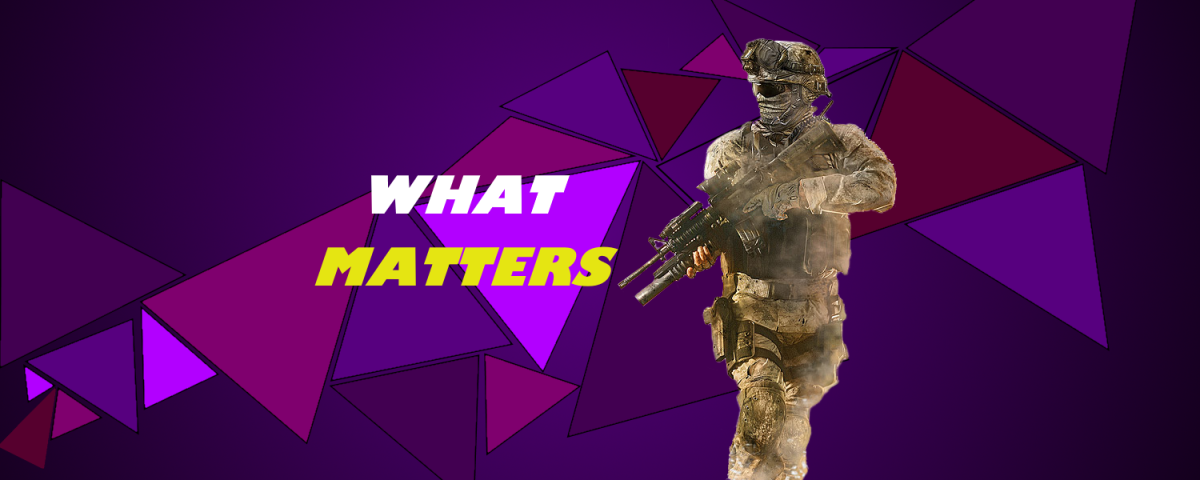 Modern Warfare 2 Incoming? What Matters: Game News | March 19